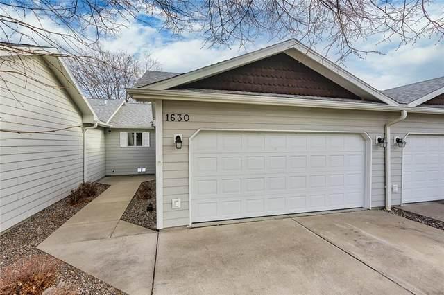 1630 Wembly Pl, Billings, MT 59102 (MLS #302747) :: Search Billings Real Estate Group