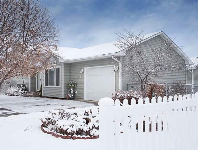 1392 Cottonwood Boulevard, Billings, MT 59105 (MLS #302750) :: Search Billings Real Estate Group