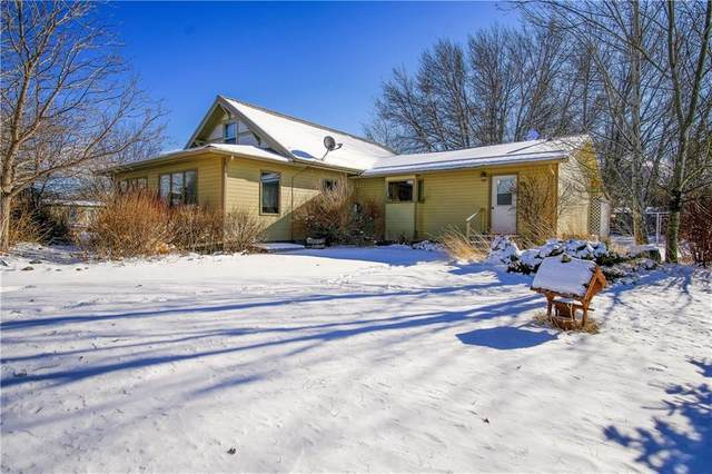114 W 2nd Avenue N, Reed Point, MT 59069 (MLS #302765) :: Search Billings Real Estate Group