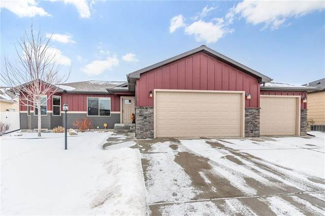5350 Sacagawea Drive, Billings, MT 59101 (MLS #302783) :: The Ashley Delp Team