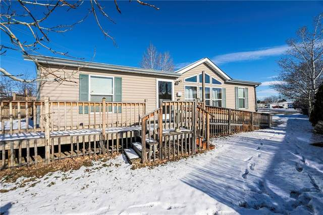 4165 Cambridge, Billings, MT 59101 (MLS #302802) :: Search Billings Real Estate Group