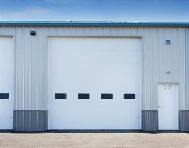 2133 Blue Creek Road, Unit 15, Billings, MT 59101 (MLS #302809) :: MK Realty