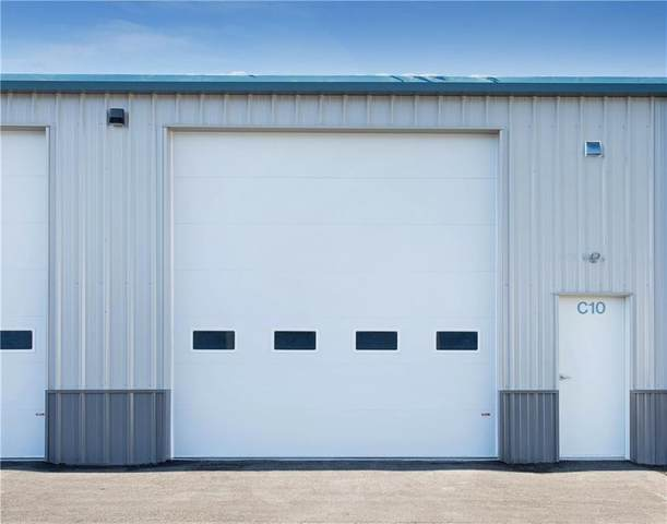 2133 Blue Creek Road, Unit 16, Billings, MT 59101 (MLS #302812) :: Search Billings Real Estate Group