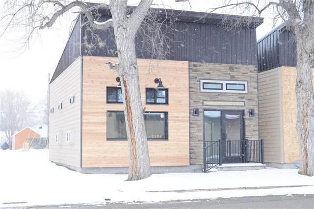 114 3rd Avenue Lease, Laurel, MT 59044 (MLS #302826) :: Search Billings Real Estate Group