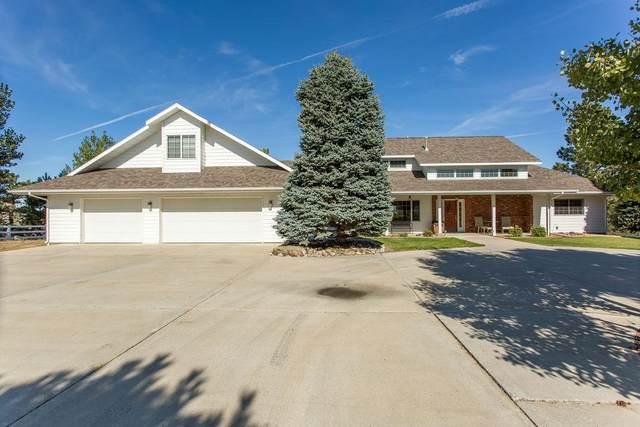 4801 Hwy 3, Billings, MT 59106 (MLS #302859) :: Search Billings Real Estate Group