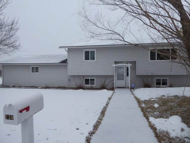 739 Tanglewood Drive, Billings, MT 59101 (MLS #302860) :: The Ashley Delp Team
