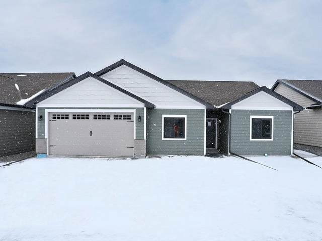 6306 Ridge Stone Dr S, Billings, MT 59106 (MLS #302868) :: Search Billings Real Estate Group