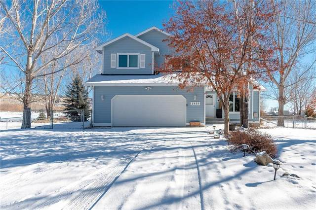 2925 Mickey Wright, Billings, MT 59106 (MLS #302871) :: The Ashley Delp Team