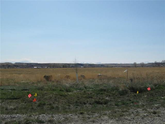 Lot 7 C Cemetery Rd, Park City, MT 59063 (MLS #302882) :: Search Billings Real Estate Group