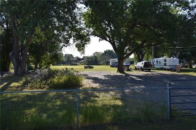 2821 Highway 87 N, Billings, MT 59105 (MLS #302884) :: The Ashley Delp Team