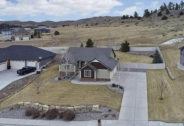 3411 Mcmasters, Billings, MT 59101 (MLS #302904) :: Search Billings Real Estate Group