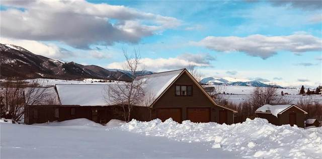 28 Natures Way, Red Lodge, MT 59068 (MLS #302932) :: Search Billings Real Estate Group