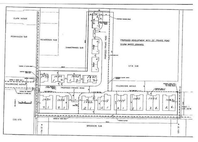 1033 Yellowstone Avenue, Billings, MT 59102 (MLS #302935) :: The Ashley Delp Team