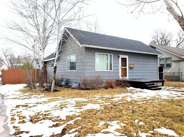 201 S 37th St, Billings, MT 59101 (MLS #302949) :: Search Billings Real Estate Group