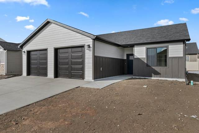 5301 Clemson Drive, Billings, MT 59106 (MLS #302952) :: Search Billings Real Estate Group