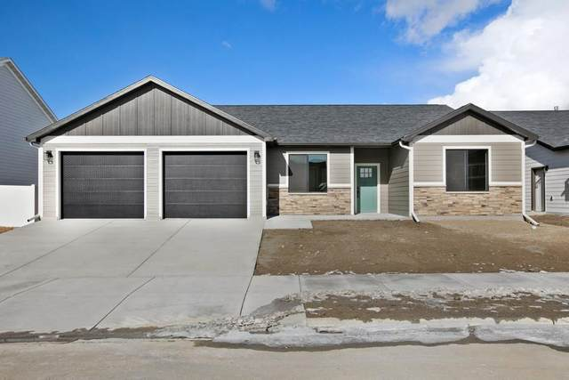 5307 Clemson Drive, Billings, MT 59106 (MLS #302953) :: Search Billings Real Estate Group