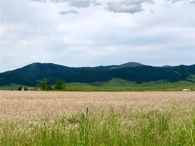 Lot 15 Meadowbrook Drive, Lewistown, MT 59457 (MLS #302955) :: Search Billings Real Estate Group