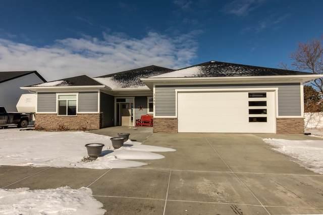 3345 Tahoe Drive, Billings, MT 59102 (MLS #302960) :: Search Billings Real Estate Group
