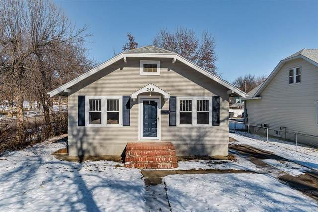 245 Avenue E, Billings, MT 59101 (MLS #302997) :: Search Billings Real Estate Group