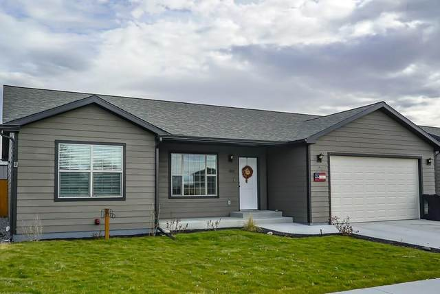 1813 Sartorie Street, Billings, MT 59105 (MLS #303015) :: Search Billings Real Estate Group