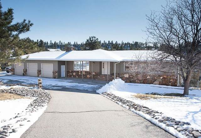 4740 Cave Road, Billings, MT 59101 (MLS #303026) :: Search Billings Real Estate Group