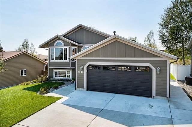 1042 El Rancho, Billings, MT 59105 (MLS #303040) :: MK Realty