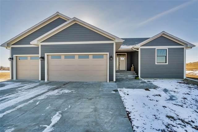 8000 Eagle Bend Blvd, Shepherd, MT 59079 (MLS #303080) :: MK Realty