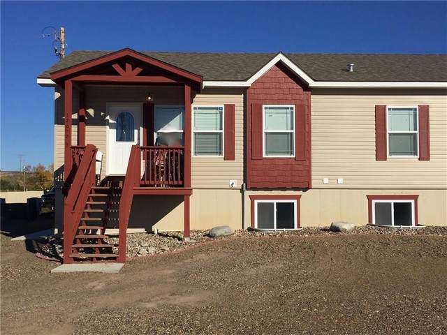 12652A Misty Creek Road, Other-See Remarks, MT 58854 (MLS #303082) :: Search Billings Real Estate Group