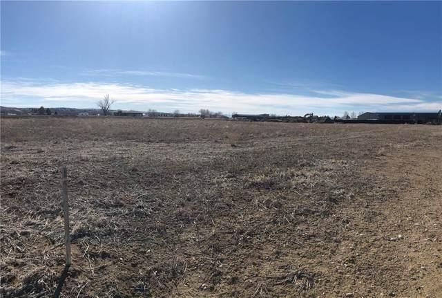 Lot 3 Anglers Way, Billings, MT 59101 (MLS #303098) :: Search Billings Real Estate Group