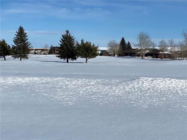 LOT 69 Lazy M Circle, Red Lodge, MT 59068 (MLS #303099) :: Search Billings Real Estate Group