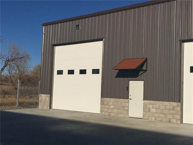 6501 Western Way Unit 5, Billings, MT 59106 (MLS #303104) :: Search Billings Real Estate Group