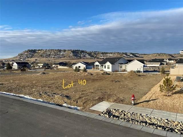 6061 Canyonwoods Drive, Billings, MT 59106 (MLS #303108) :: Search Billings Real Estate Group
