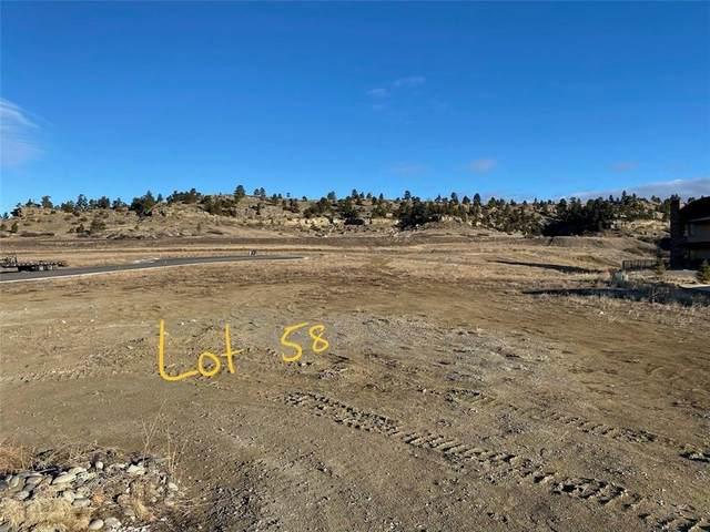 4211 Arrowwood Drive, Billings, MT 59106 (MLS #303109) :: Search Billings Real Estate Group