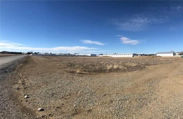 Lot 2 Anglers Way, Billings, MT 59101 (MLS #303112) :: Search Billings Real Estate Group