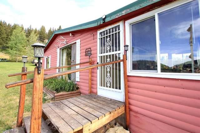 6 N. Sage Creek Rd., Bridger, MT 59014 (MLS #303130) :: Search Billings Real Estate Group