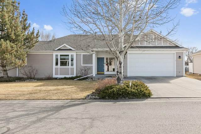 2228 Remington Square, Billings, MT 59102 (MLS #303161) :: MK Realty