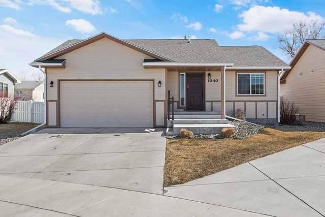 1040 Claremore Lane, Billings, MT 59105 (MLS #303166) :: Search Billings Real Estate Group