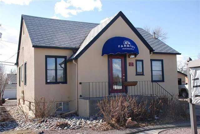 2040 Broadwater Avenue, Billings, MT 59102 (MLS #303171) :: Search Billings Real Estate Group