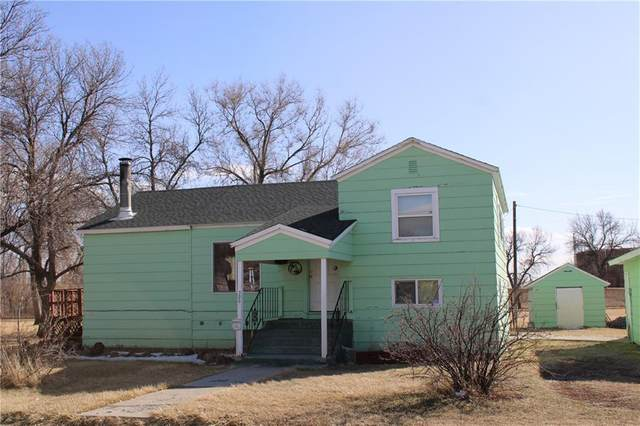 302 S 5TH STREET, Laurel, MT 59044 (MLS #303172) :: The Ashley Delp Team