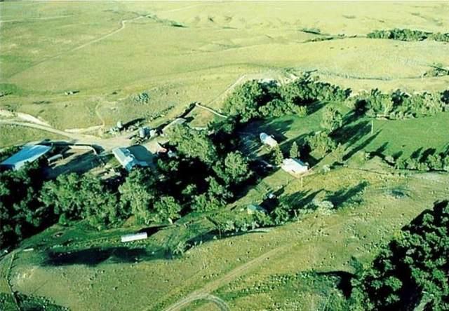 0 Brackett Creek Ranch Place, Sidney, MT 59349 (MLS #303212) :: MK Realty