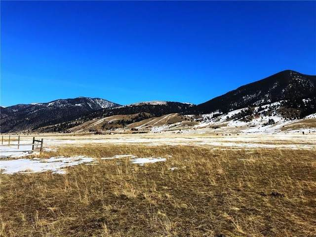 TBD Royal Tine Trail (Lot 24) Ennis, Other-See Remarks, MT 59729 (MLS #303219) :: Search Billings Real Estate Group