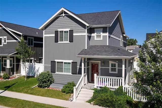 1731 Lone Pine Dr, Billings, MT 59101 (MLS #303223) :: Search Billings Real Estate Group