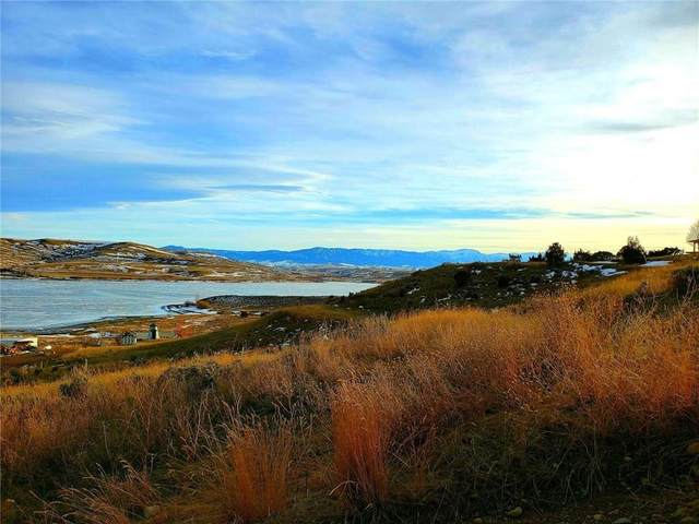 TBD (Agate Drive X Sage Drive), Roberts, MT 59070 (MLS #303229) :: Search Billings Real Estate Group
