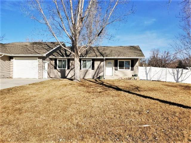 111 5th Street SE, Park City, MT 59063 (MLS #303240) :: Search Billings Real Estate Group