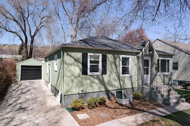 1137 Harvard Avenue, Billings, MT 59102 (MLS #303279) :: Search Billings Real Estate Group
