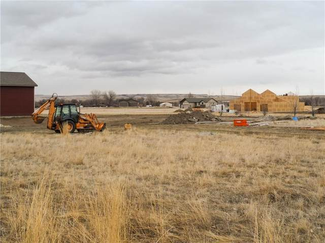 Lot 7 C Cemetery Road, Park City, MT 59063 (MLS #303281) :: Search Billings Real Estate Group