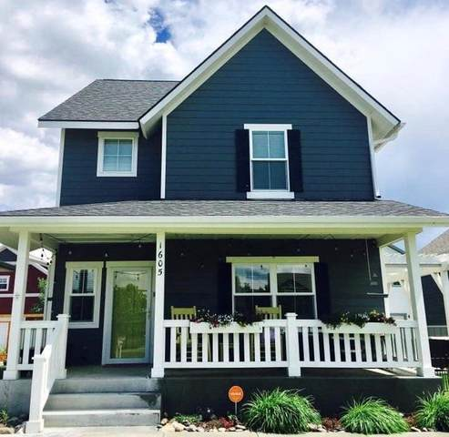 1605 Front Street, Billings, MT 59101 (MLS #303290) :: Search Billings Real Estate Group