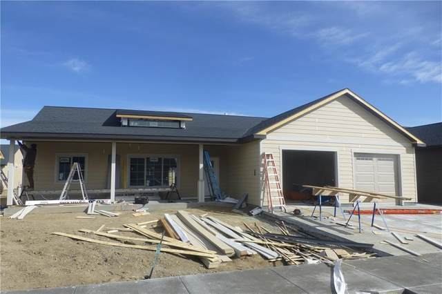 807 Bitterbrush Street, Billings, MT 59106 (MLS #303310) :: Search Billings Real Estate Group