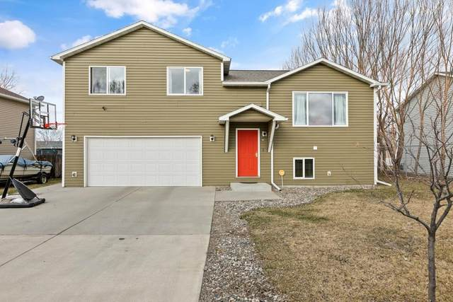 2943 Unertal, Billings, MT 59101 (MLS #303316) :: Search Billings Real Estate Group
