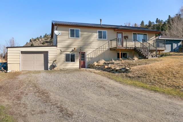 959 Westgate Drive, Billings, MT 59101 (MLS #303332) :: Search Billings Real Estate Group
